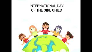 International Day of the Girl Child - Mount Olympus School