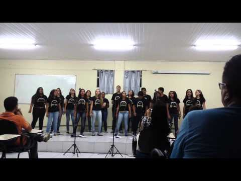 Coral CCAA /  COVER Roar -  Katy Perry
