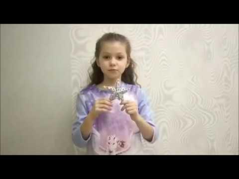 Изображение предпросмотра прочтения – КсенияЧегвинцова читает произведение «Послушайте! (Послушайте! Ведь, если звезды зажигают…)» В.В.Маяковского