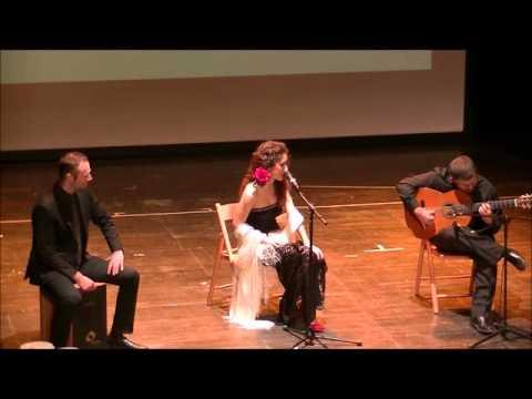 Cristina Martinez en concierto!!