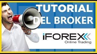 iForex - Tutorial en español [Opiniones 2017]