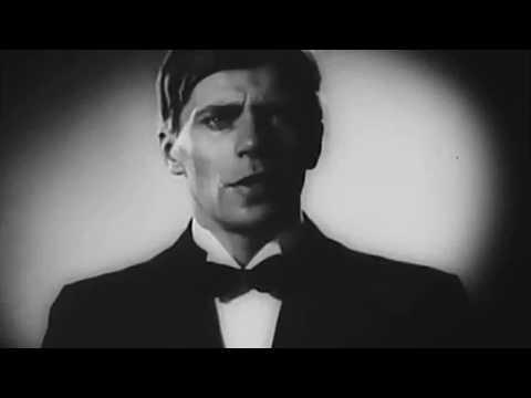 Маяковский «Стихи о советском паспорте». Исполняет Владимир Яхонтов