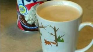 Gourmet Coffee Drink Recipes : White Chocolate Caramel Latte Recipe