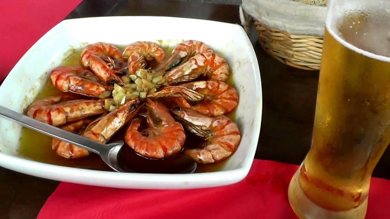 Блюда португальской кухни новые фото