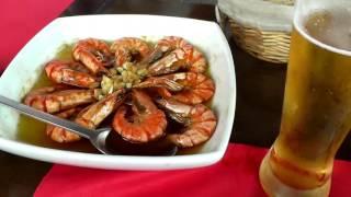 Блюда португальской кухни