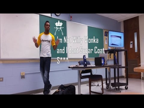 The KingMaker | Entrepreneurship Class 2015