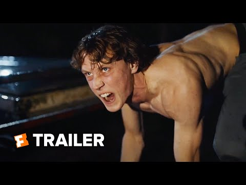 Wolf Trailer #1 (2021) | Movieclips Trailers