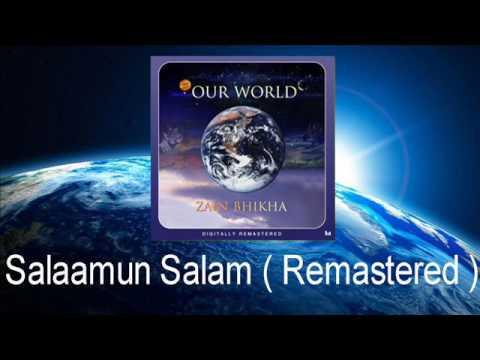 salamun salam by zain bhikha