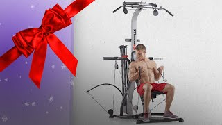 Save Big On Bowflex Xceed Home Gym & More Home Gift Ideas / Healthy Christmas Gift Ideas