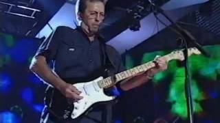"Eric Clapton & Sheryl Crow - ""White Room"" (Live from Central Park)"