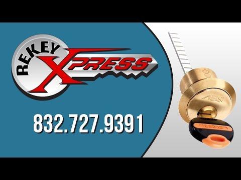 """Locksmith Willis, Tx explains the """"Bump Prevention"""" ReKey Service -- ReKey Xpress Locksmith"""