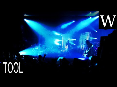 TOOL (band) - Documentary