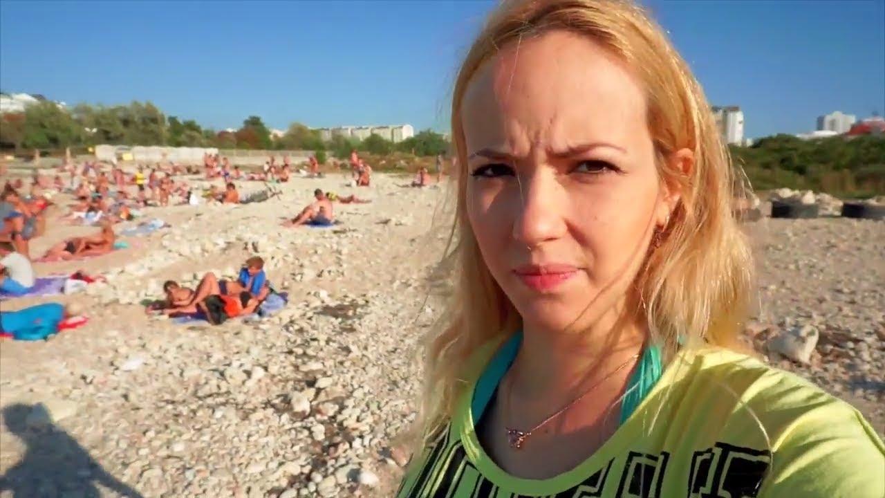 Организованный беспредел на одесском побережье. Чкаловский и 59