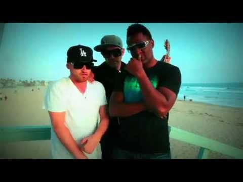 The3rdFamily - Feelling California - Official Music Video HD