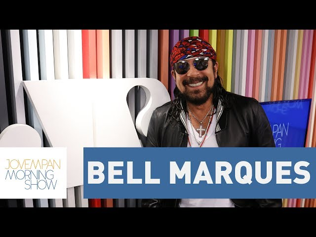Bell Marques - Morning Show - 14/06/17