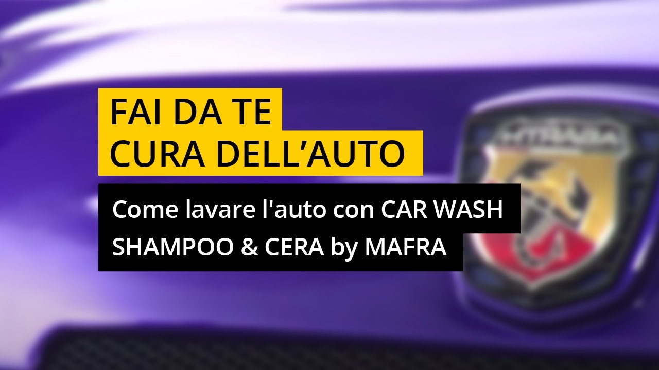 Best Car Wash Shampoo Singapore