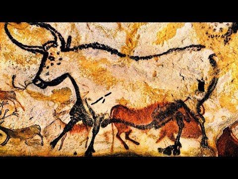 Arte preistorica.