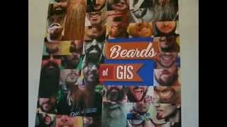 GIS tattoos, shirts, specs, feet, and beards
