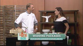 Wedding Week: Hyatt Regency Wedding Packages