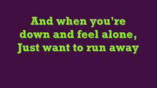 Fly Hilary Duff Lyrics Mp3