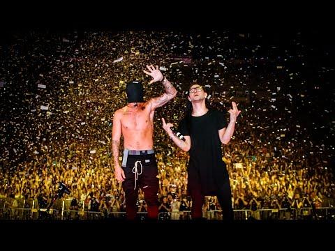 Billboard Hot 100 Music Festival 2015   Aftermovie