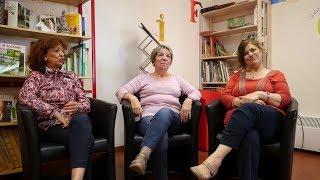 """""""Ma Première Fois à Mosaïque"""" Interview - Episode 1"""