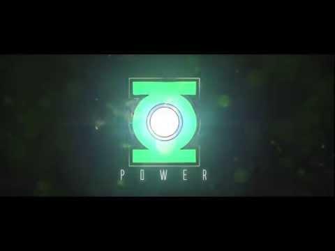 Green Lantern Teaser Trailer (John Stewart Fan Film)