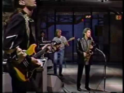David Sanborn Chicago Song on Letterman.rm