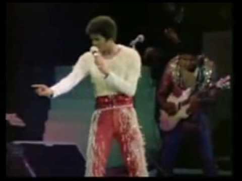 Burn This Disco Out - Michael Jackson