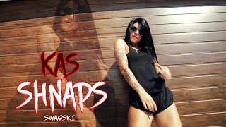 Смотреть клип Kas - Shnaps
