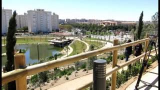 Parque La Marjal - Playa San Juan, Alicante