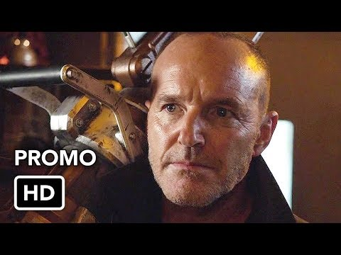 "Marvel's Agents of SHIELD 6x02 Promo ""Window of Opportunity"" (HD) Season 6 Episode 2 Promo"