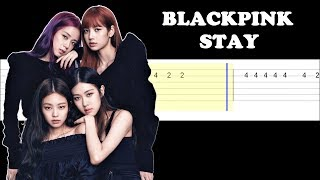 Blackpink Stay