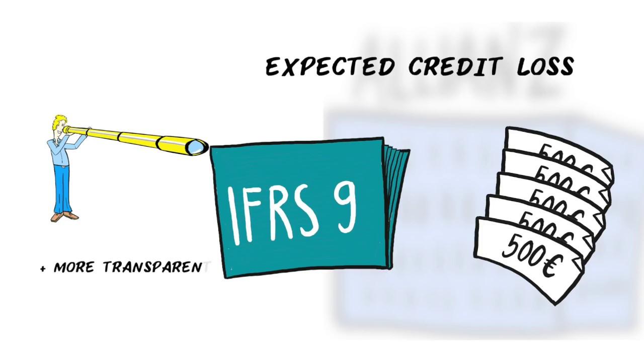 Credit Report Companies >> Understanding IFRS 9 - YouTube