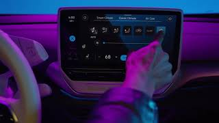 homepage tile video photo for Touchscreen Climate Controls | Knowing Your VW