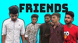 Friends | বন্ধু | -raw filter