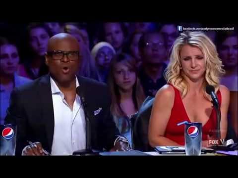 Видео, Знакомьтесь Карли Роуз Соненклар  X ФАКТОР США 2013