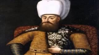 Sehzade Murad - Son Of Selim And Nurbanu
