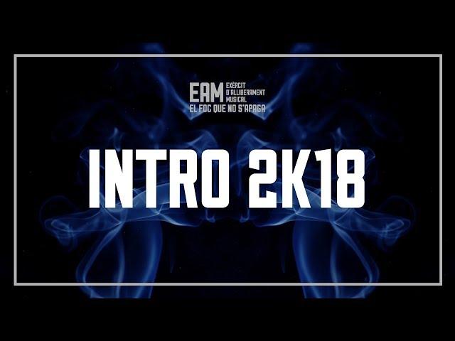 EAM - 01 - Intro 2k18