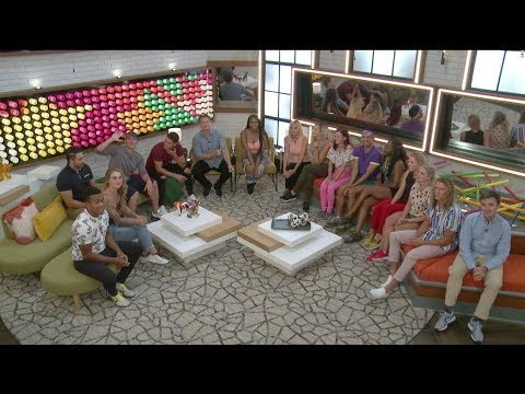 'Big Brother: All-Stars' meet their competition in Season 22 premiere ...