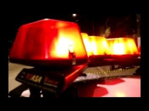 NILSON RIBEIRO CHAMADA NA ROTA DO CRIME-VERDES MARES