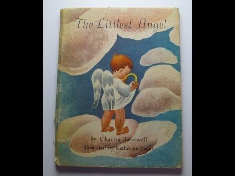The Littlest Angel  Paul Reid
