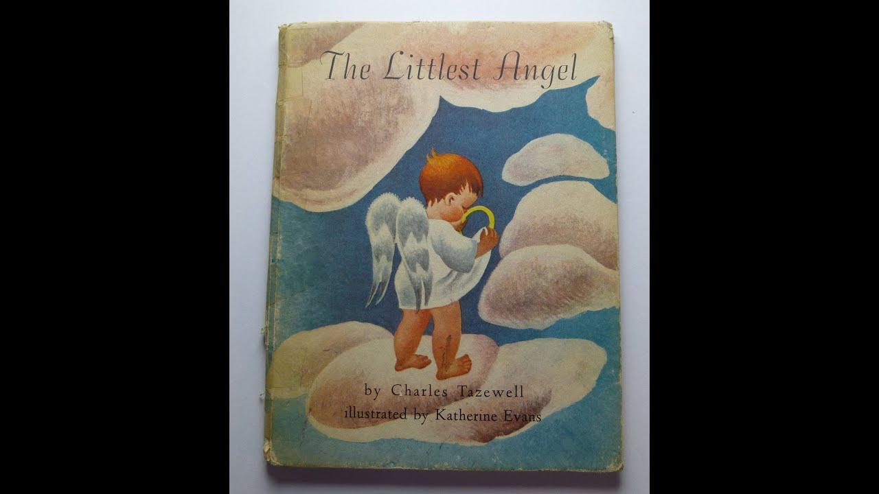 Download The Littlest Angel  Paul Reid