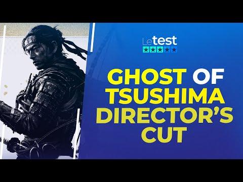 Mon avis sur Ghost Of Tsushima Director's cut !