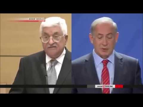 Dividing Israel