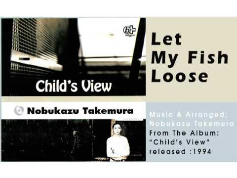 Nobukazu Takemura - Child & Magic