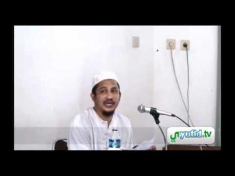 Menyindir Orang Lain - Ceramah Singkat Islam