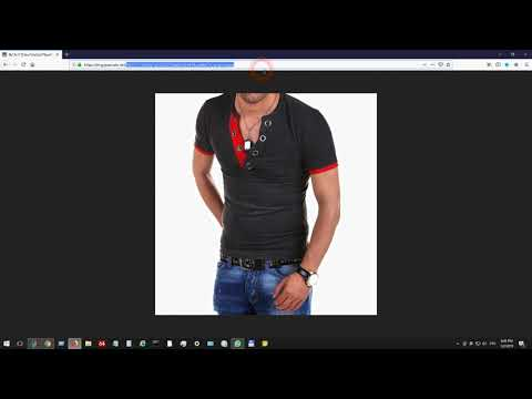 Решение проблем с парсингом изображений на заскриптованных сайтах