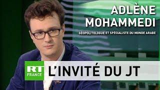 Algérie : est-ce la fin de l'ère Bouteflika ?