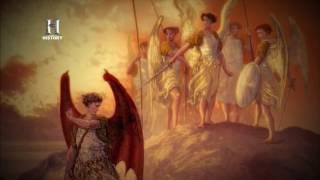A BÍBLIA PROIBIDA Quem é Satanás Documentário History Channel (HD) [Dublado]